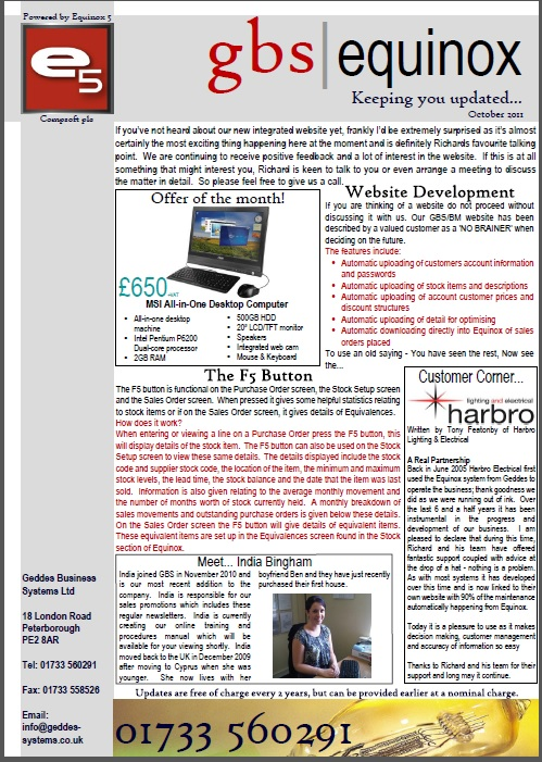 icon-october2011newsletter